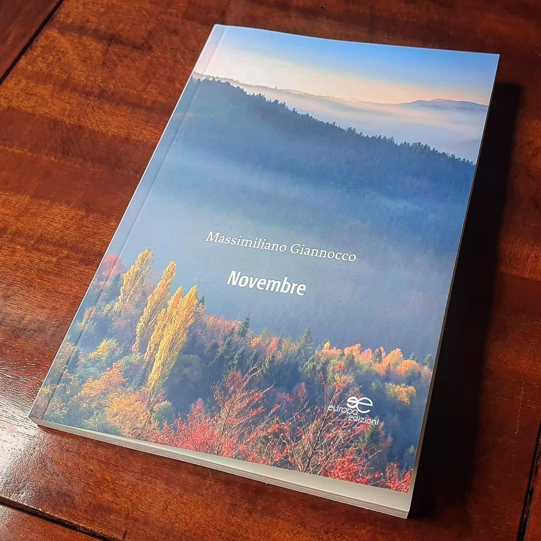 "Recensione al libro ""Novembre"""